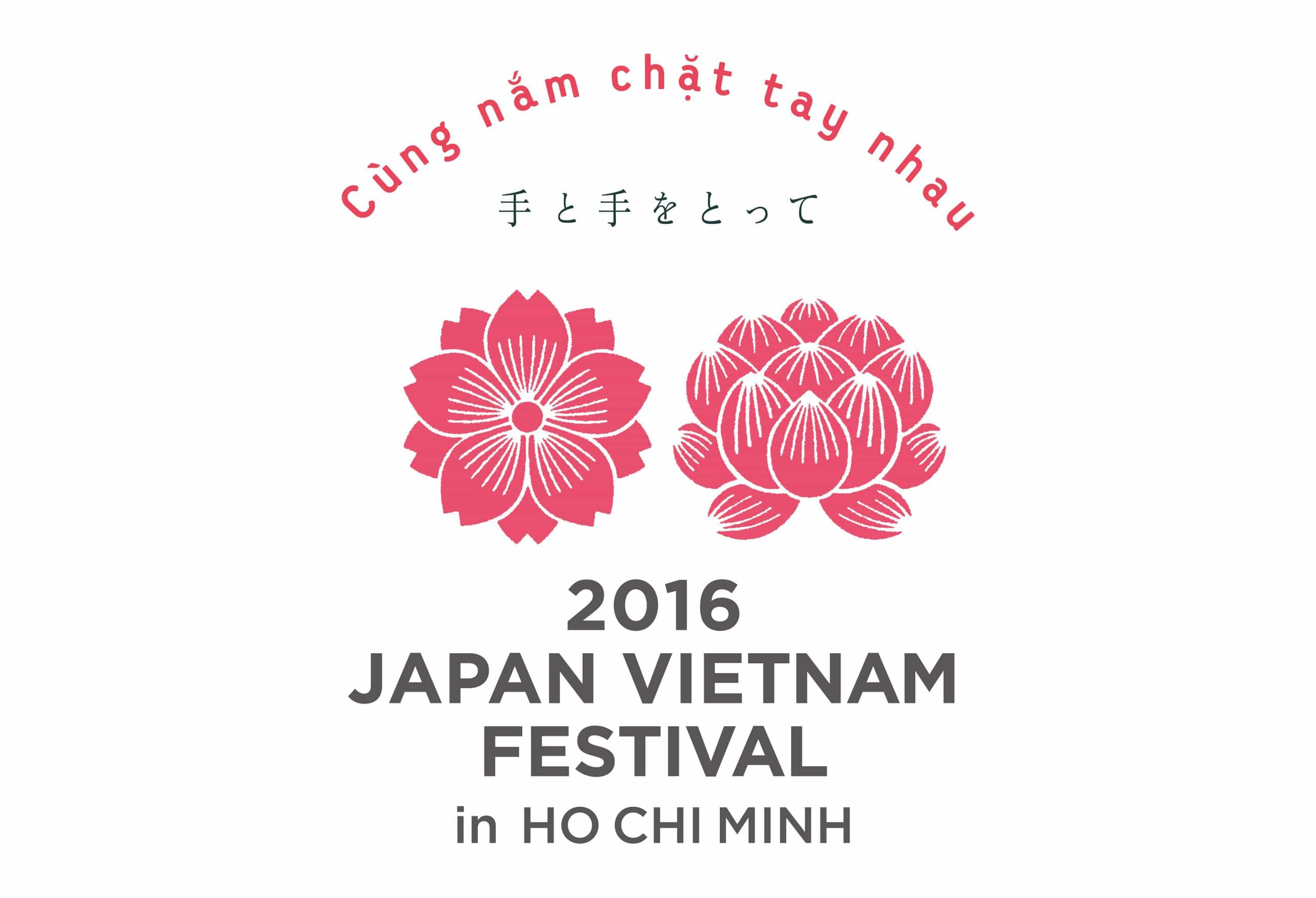 Japan Vietnam Festival (JVF) in Ho Chi Min will be held soon!