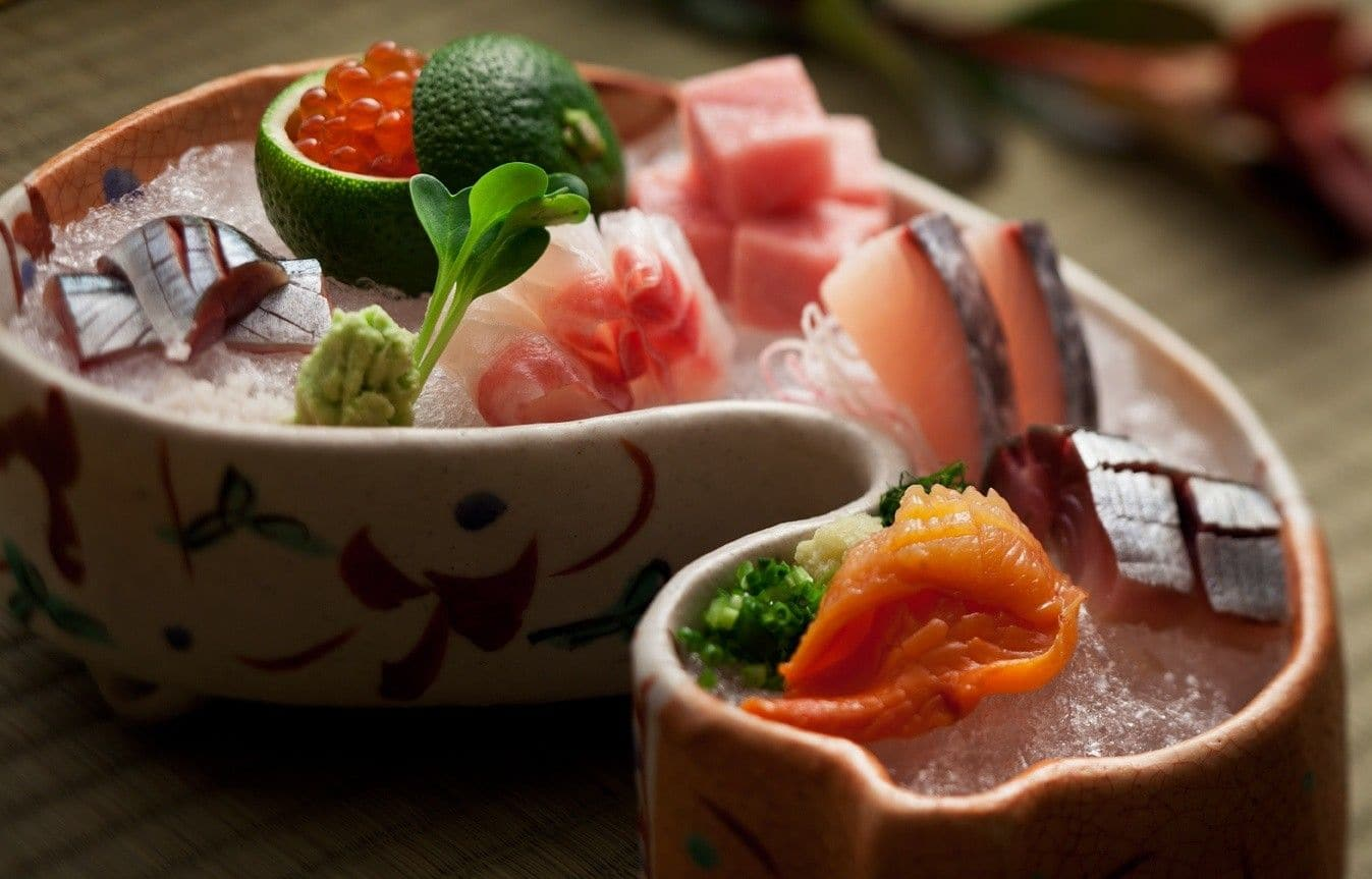 13 Fantastic Japanese Restaurants in China