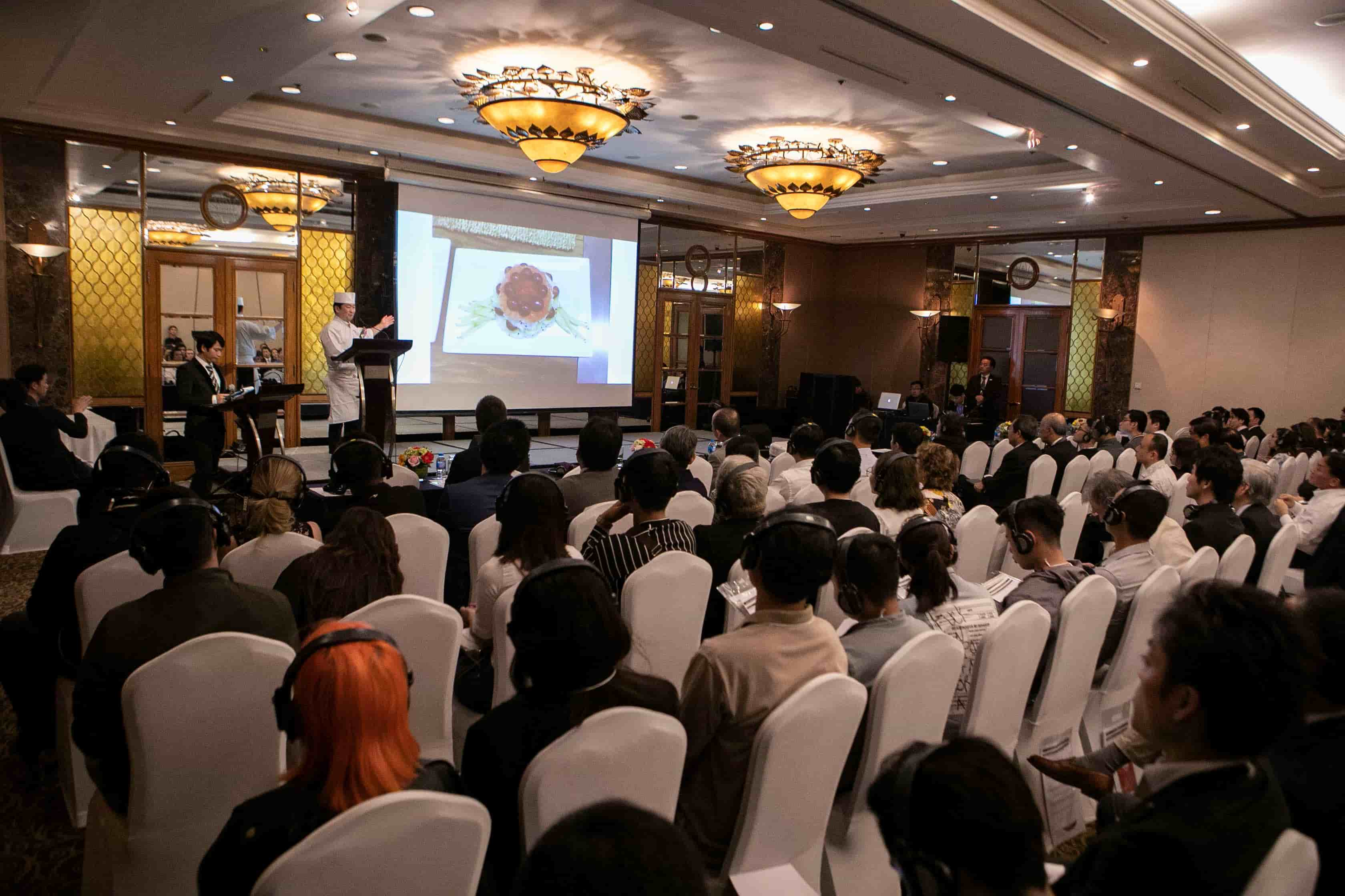 2019 Japanese Food and Ingredients Demand Expansion Seminar & Reception Held in Vietnam