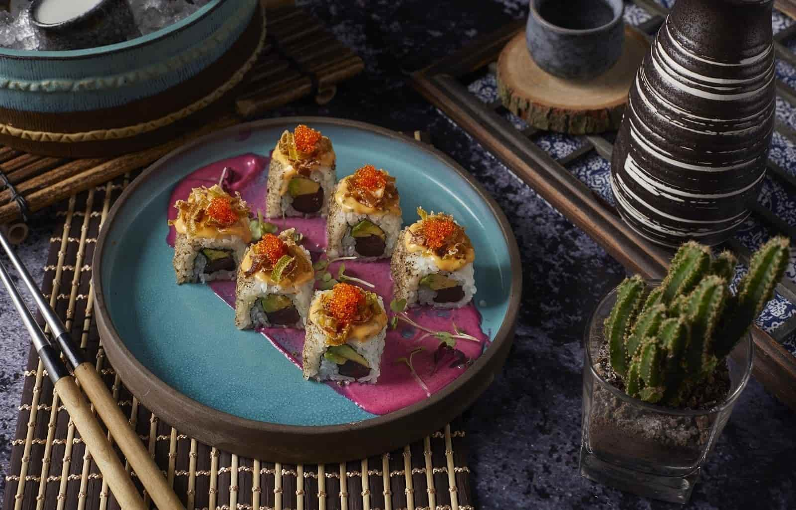 Hong Kong Eateries Using Japanese Ingredients